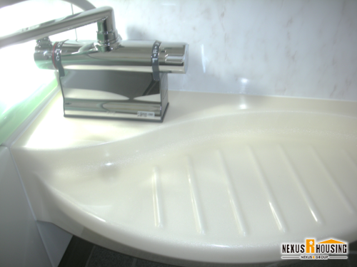 浴室・カウンターシーリング交換 千葉県 若葉区,中央区,緑区エリア O様邸