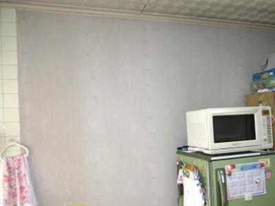 壁紙クロス張り替え① 埼玉県 加須市,羽生市,久喜市,エリア S様邸