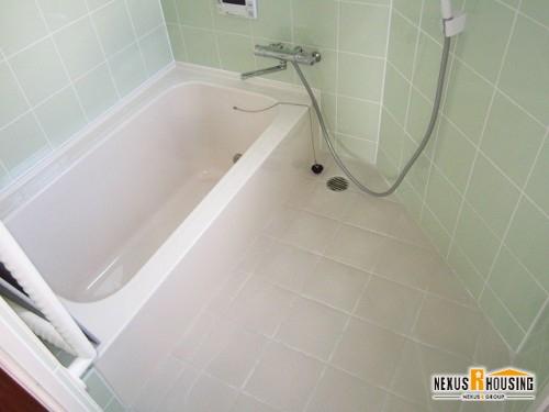 <特集記事>一日の終りを素晴らしく迎えるために。浴室リフォーム特集!第一回。