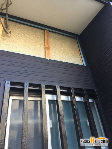 【カバー工法】外壁重ね張り リフォーム