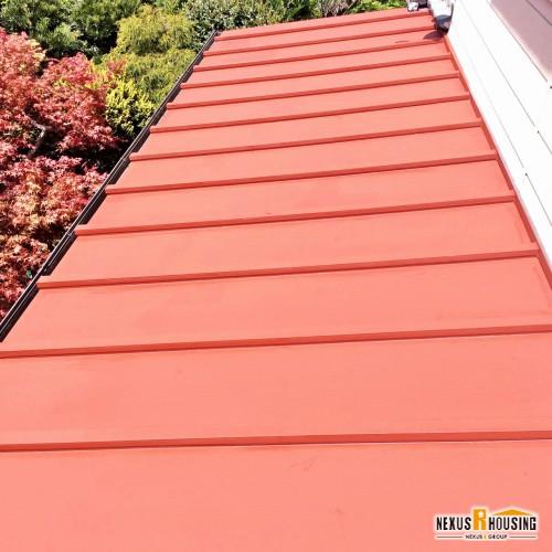 トタン屋根塗装 静岡市 葵区,駿河区,清水区エリア S様邸