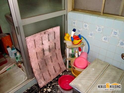 在来工法浴室リフォーム 埼玉県 本庄市,美里町,神川町,上里町,エリア I様邸
