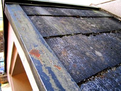 屋根の重ね葺き 神奈川県 厚木市,大和市,海老名市,座間市,綾瀬市エリア Y様邸