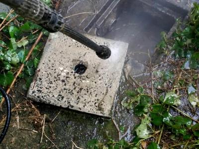 排水管清掃 浦安市,市川市,習志野市,船橋市,エリア M様邸