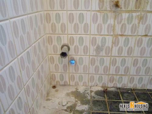止水栓新設
