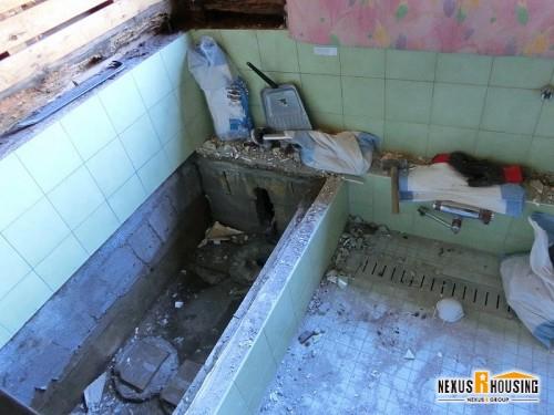 浴室リフォーム 刈谷市,知立市,豊明市エリア Y様邸